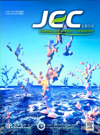 Cover image for Journal of Energy Chemistry
