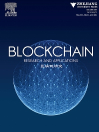 Cover image for Blockchain: Research and Applications