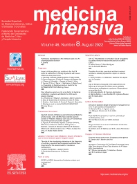Medicina Intensiva (English Edition) - ISSN 2173-5727