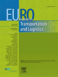 Cover image for EURO Journal on Transportation and Logistics