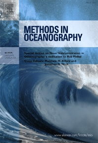 Cover image for Methods in Oceanography