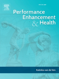Cover image for Performance Enhancement & Health