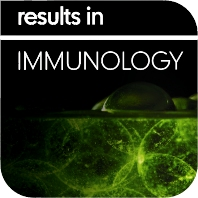 Cover image for Results in Immunology