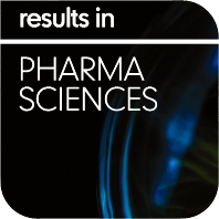Cover image for Results in Pharma Sciences