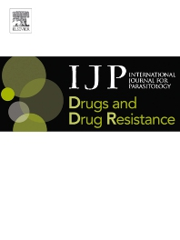 Cover image for International Journal for Parasitology: Drugs and Drug Resistance