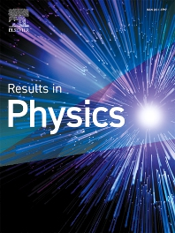 cover of Results in Physics