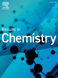Results in Chemistry cover