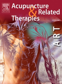 Cover image for Acupuncture and Related Therapies