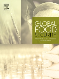 Cover image for Global Food Security