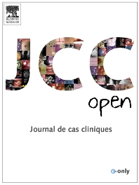 Cover image for JCC Open
