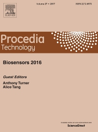 Cover image for Procedia Technology