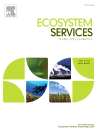 Ecosystem Services - ISSN 2212-0416