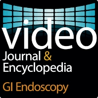 Cover image for Video Journal and Encyclopedia of GI Endoscopy