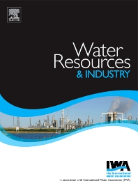 Cover image for Water Resources and Industry