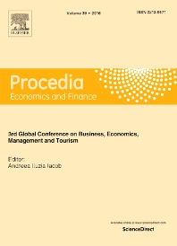 Procedia Economics and Finance
