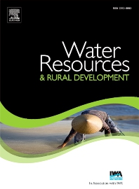 Cover image for Water Resources and Rural Development