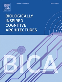 Cover image for Biologically Inspired Cognitive Architectures