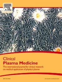 Clinical Plasma Medicine - ISSN 2212-8166
