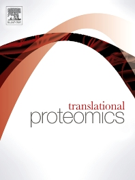 Cover image for Translational Proteomics