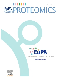 Cover image for EuPA Open Proteomics