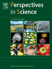 Cover image for Perspectives in Science