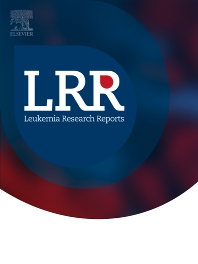 Cover image for Leukemia Research Reports