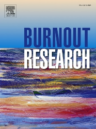 Cover image for Burnout Research