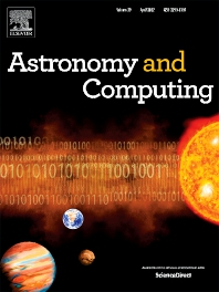 Astronomy and Computing - ISSN 2213-1337