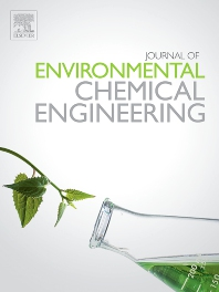 Journal of Environmental Chemical Engineering - ISSN 2213-3437