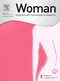 Cover image for Woman
