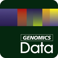 Cover image for Genomics Data