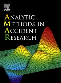 Analytic Methods in Accident Research - ISSN 2213-6657