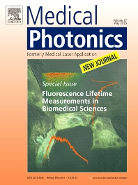 Cover image for Medical Photonics