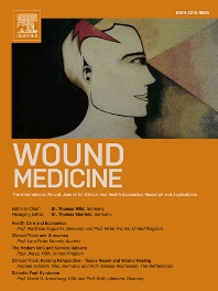 Cover image for Wound Medicine