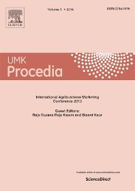 Cover image for UMK Procedia