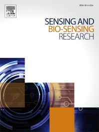 Cover image for Sensing and Bio-Sensing Research