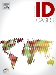 Cover image for IDCases