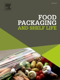 Cover image for Food Packaging and Shelf Life