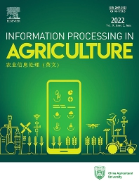 Cover image for Information Processing in Agriculture