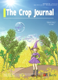 Cover image for The Crop Journal
