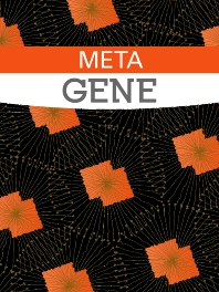 Cover image for Meta Gene