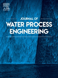 Cover image for Journal of Water Process Engineering
