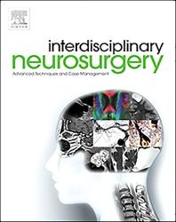 Cover image for Interdisciplinary Neurosurgery