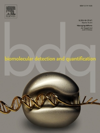 Cover image for Biomolecular Detection and Quantification