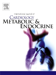Cover image for IJC Metabolic & Endocrine