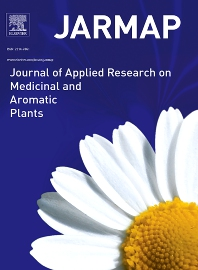 Cover image for Journal of Applied Research on Medicinal and Aromatic Plants