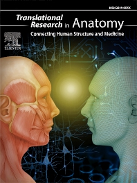 Cover image for Translational Research in Anatomy