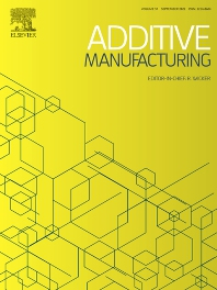 Cover image for Additive Manufacturing