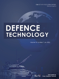 Cover image for Defence Technology