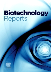 Cover image for Biotechnology Reports
